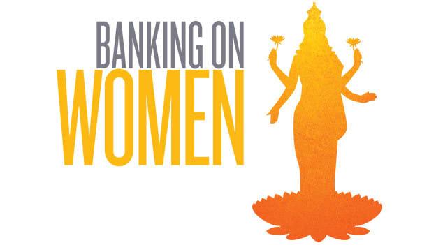 Women in financial sector: Breaking the glass ceiling