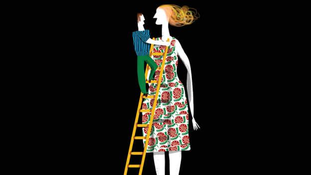 Do women make better bosses than men?