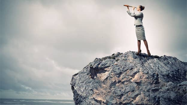 How to break the glass ceiling