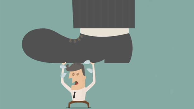 Creating a bullying culture at the workplace