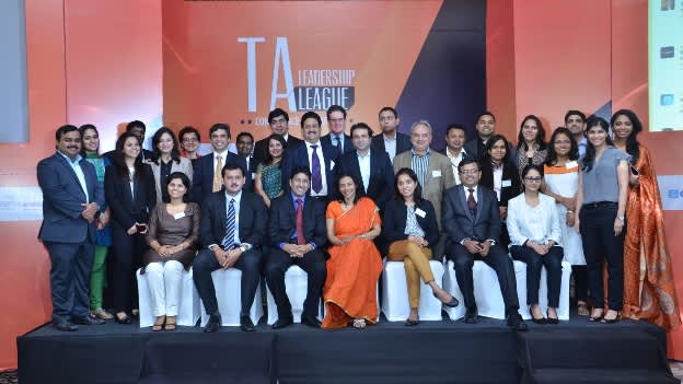 TA Leadership League Awards - A night to remember