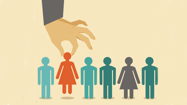 Why leaders have the edge in hiring