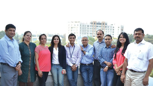 Best Employer 2.0, SAP Labs India