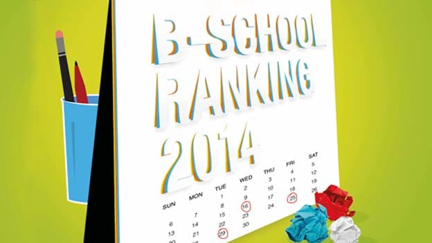 NHRDN-People Matters B-School Ranking 2014