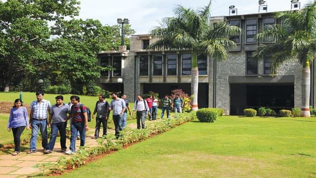 Rank 2: Indian Institute of Management, Bangalore