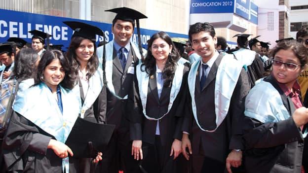 Rank 9: Narsee Monjee Institute of Management Studies, Mumbai