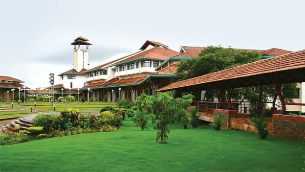 Rank 10: Indian Institute of Management Kozhikode