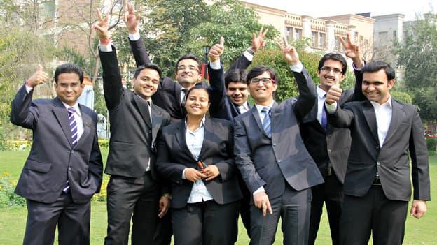 Rank 17: Birla Institute of Management Technology (BIMTECH)