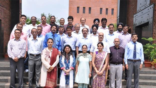 Rank 37: Institute of Management Technology (IMT), Nagpur