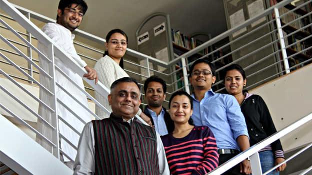 Rank 39: Jaipuria Institute of Management, Noida