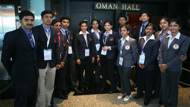 Rank 43: School of Communication and Management Studies, Cochin