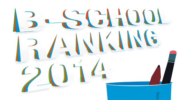 Rank 44: GITAM School of International Business
