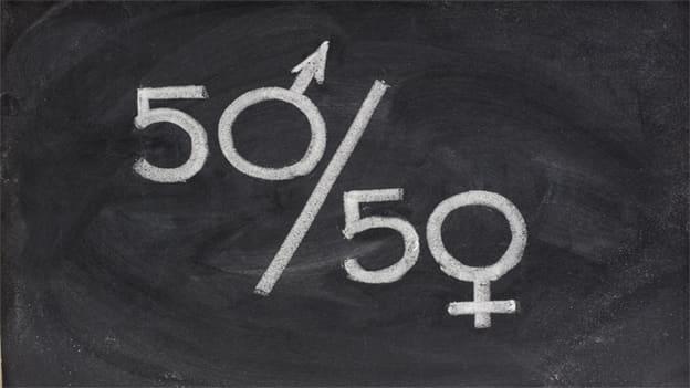 The unending feminist divide