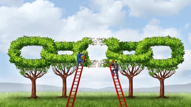 4 ways HR can help drive a successful M&A