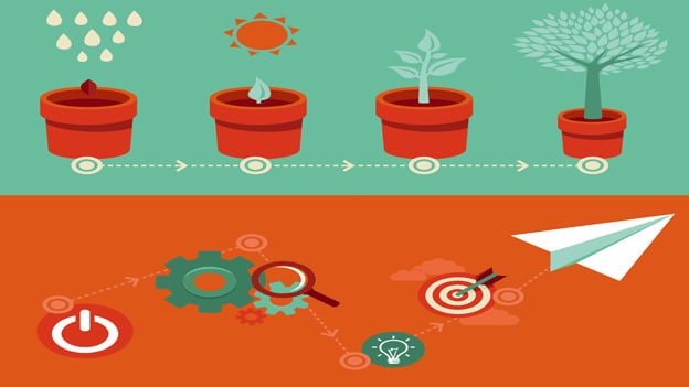 Evolution of High Potential Process across Organizations in India
