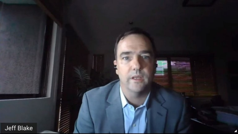 Employers have to work on their hiring skills: Jeff Blake
