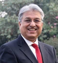 Dr Ashok K Balyan