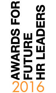 AWARDS FOR FUTURE HR LEADERS 2016