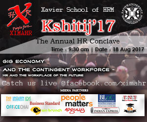 Xavier School of HRM