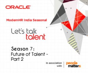 Oracle | People Matters, Let's Talk Talent Season 6