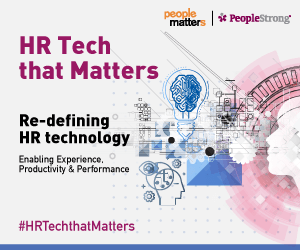 #HRTechThatMatters | Re-defining HR technology | PeopleMatters | PeopleStrong
