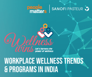 Workplace Wellness Trends & Programs in India