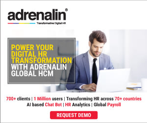 Power Your Digital HR Transformation