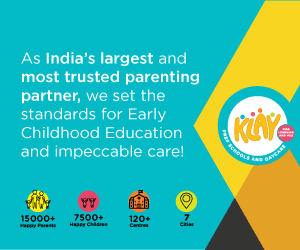 As india largest and most trusted parenting partner