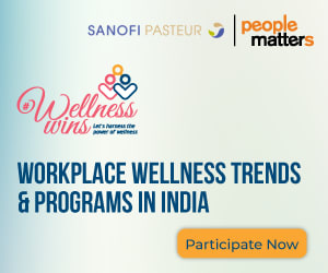 WorkPlace Wellness Trends & Program in India