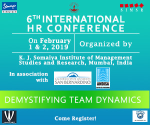 6th international HR Conference
