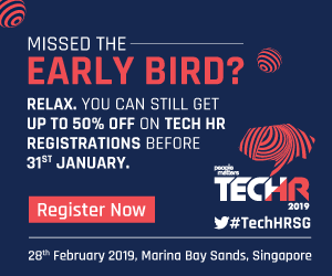 Missed the Early Bird?