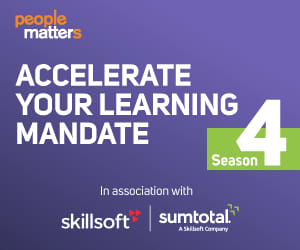 Get Set learn | In Association with sumtotal & skillsoft