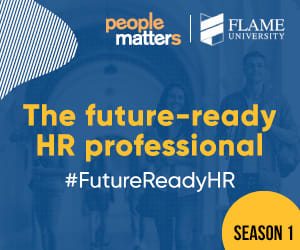 The future-ready HR professional