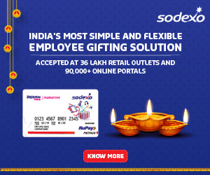 India's most simple and flexible employee gifting solution