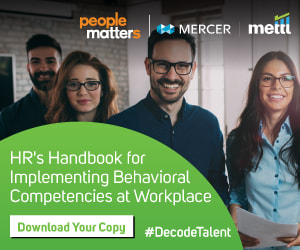 HR's Handbook for Implementing Behavioural Competencies at Workplace