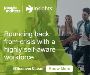 Bouncing back from crisis with a highly self-aware workforce