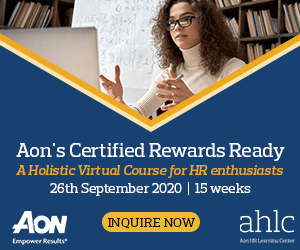 AON's Certified Rewards Ready | Inquire Now