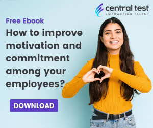 How to improve motivation and commitment among your employees? | Download Free EBook