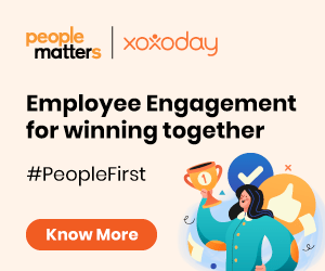 People First: Employee Engagement for winning together
