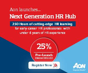 Aon launches... Next Generation HR Hub