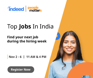 Top Job in India | Find your next job during the Hiring week