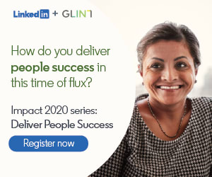 Deliver People Success    Data and insights to help HR thrive beyond 2020