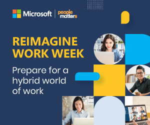 Reimagine work week