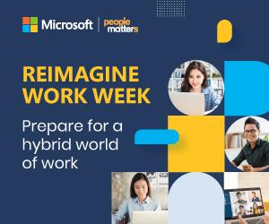 Reimagine work week