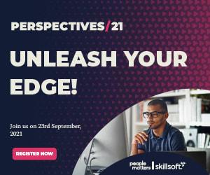 Skillsoft Perspectives