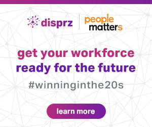 Disprz | Winning in the '20s