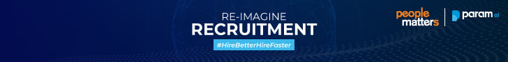 People Matters and Param.ai | RE-IMAGINE RECRUITMENT | #HireBetterHireFaster