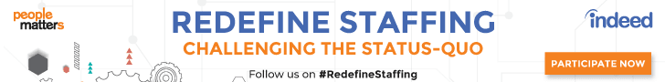 Redefine Staffing challenging the status-quo