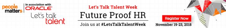 Oracle | People Matters, Let's Talk Talent Season 6