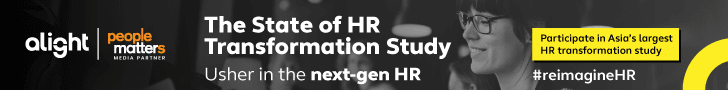 The state of HR Transformation 2019